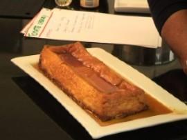 torta de queso rosita