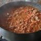 Carne con chile receta personal