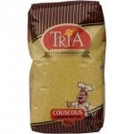 Couscous vegetariano