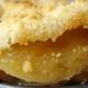 Crumble de Manzanas