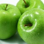 Salsa de manzanas o apple sauce