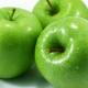 Tarta de manzanas y streusel