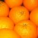 Cáscaras confitadas de naranjas