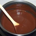Torta chocolate 3