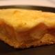 Tarta suiza de manzana