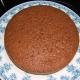 Torta de chocolate 1
