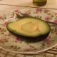 Salsa de guacamole morelense