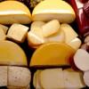 El queso en su punto justo
