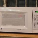 Cómo cocinar papas en el microondas