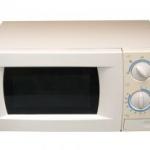¿Cómo funciona el microondas?