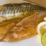 Pescado: tiempos de cocción