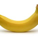 Panqueques de banana con caramelo