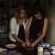 Cheesecake de Valentina y Lara
