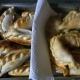 Empanadas deliciosas