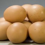 Cómo guardar los huevos