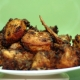 Pollo frito o fried chicken