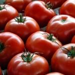 Tomates al natural