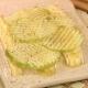 Todo cortadito: queso Brie