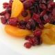 Conservación: frutas secas