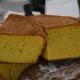 Bizcochuelo ideal para tortas
