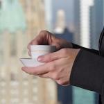 Tipos de eventos: coffee break