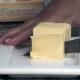Cómo medir media taza de manteca