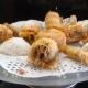 Baklawa o pastel árabe