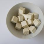 Tofu: conservación
