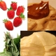 Mousses: Chocolate blanco / Frutilla / Menta / Dulce de leche