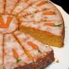 Carrot Cake – Torta de zanahorias
