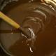Cobertura de chocolate (glacé)