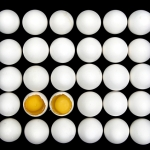 Cocina y salud: huevos frescos