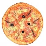 Pizza / Masa básica