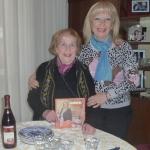 Las recetas de la tía Raquel para Rosh Hashaná