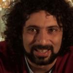 Personajes: Sebastián Tarica