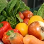 Cómo conservar las verduras