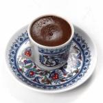 Helado de café