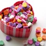 San Valentín con estilo