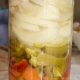 Pickles caseros