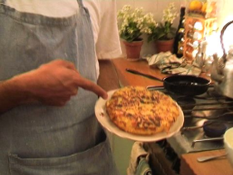 tortilla española de dodi