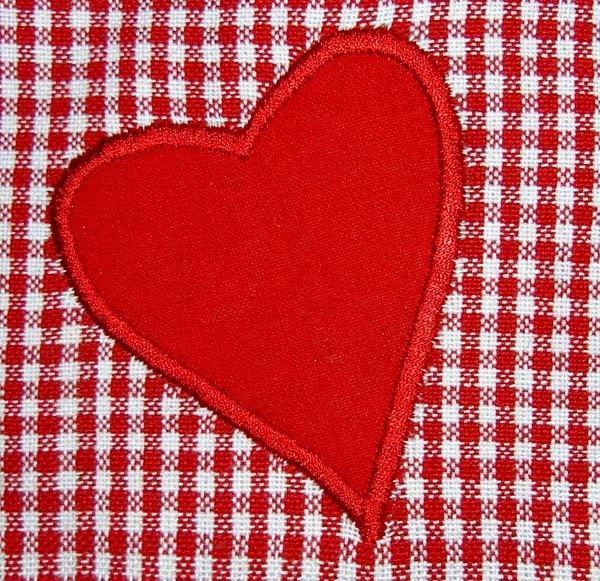 corazon de enamorados 2